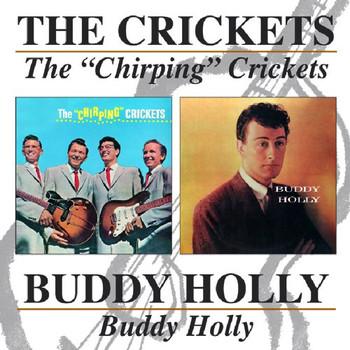 Buddy Holy - Chirping Crickets/Buddy Holy