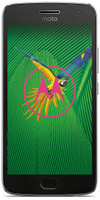 Lenovo Moto G5 Plus 32GB lunar gray
