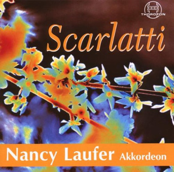 Nancy Laufer - Scarlatti