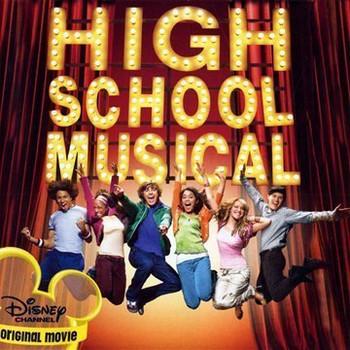 High School Musical [UK-Import]