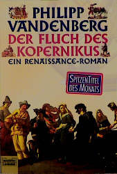 Der Fluch des Kopernikus - Philipp Vandenberg