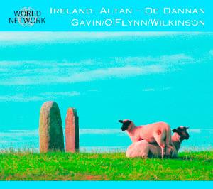 Various - Treasures of Irish Music (Ireland) World Network 16