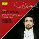 Domingo - La Traviata (Az)
