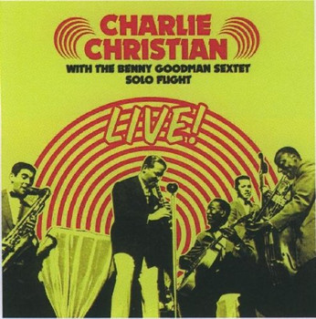 Charlie Christian - Solo Flight