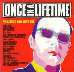 Various - Once in a lifetime - 40 classic New Wave hits