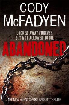 Abandoned - Cody McFadyen