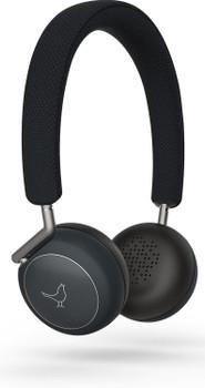 Libratone Q Adapt On-Ear stormy nero