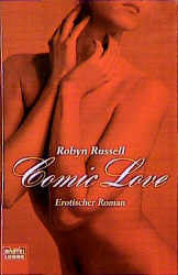 Comic Love - Robyn Russell
