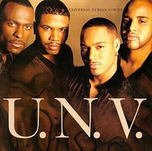 U N V - Universal Nubian Voices