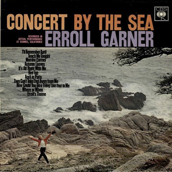 Garner,Erroll - Concert By the Sea