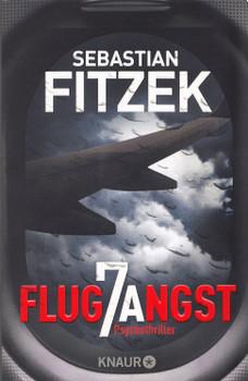 Flugangst 7A - Sebastian Fitzek [Taschenbuch]
