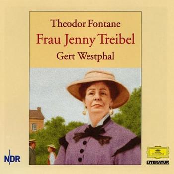 Gert Westphal - Frau Jenny Treibel