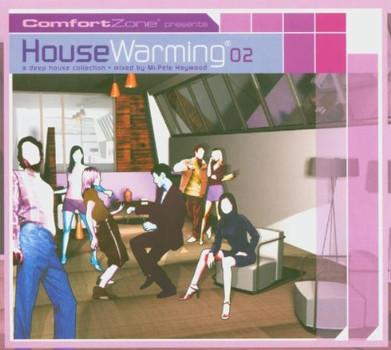 Various - House Warming Vol.2