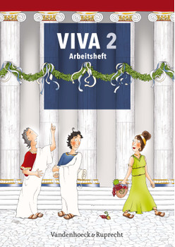 Viva 2 Arbeitsheft (VIVA) - Stefan Kliemt