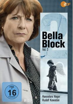 Bella Block - Vol. 2 [2 Discs]