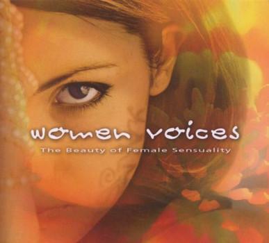 V.a.(Global Spirits) - Women Voices Vol.2
