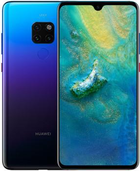 Huawei Mate 20 Dual SIM 128GB twilight