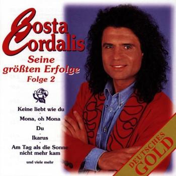 Costa Cordalis - Seine Grossten Erfolge Vol.2
