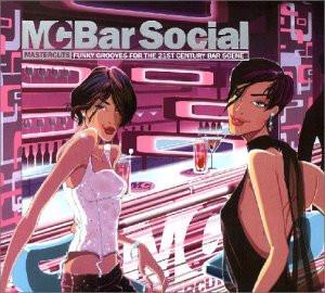 Various - Mastercuts Bar Social