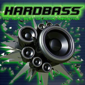 Various - Hardbass-Chapter 2
