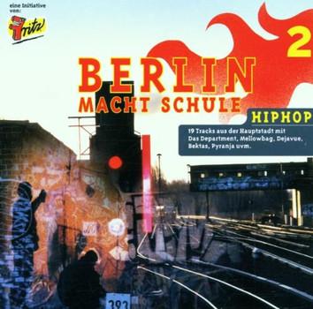 Various - Berlin Macht Schule Vol.2