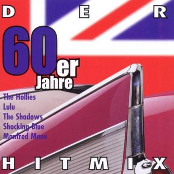 Various - Der 60er Jahre Hitmix