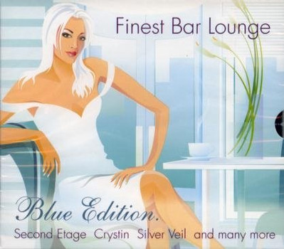 Finest Bar Lounge - Finest Bar Lounge - Blue Edition