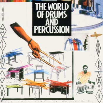 Various - World of Drums and Percussion 1