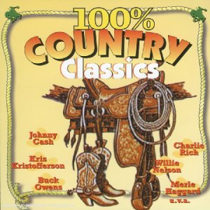 Various - 100% Country Classics