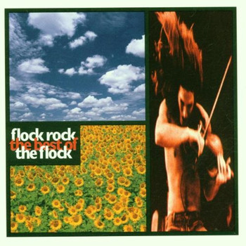 the Flock - Best of the Flock-