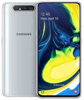 Samsung A805FD Galaxy A80 Dual SIM 128GB bianco