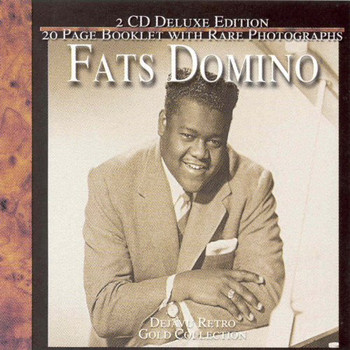 Fats Domino - Gold Collection - Fats Domino