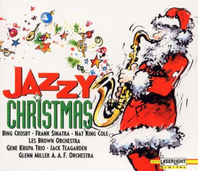 Crosby - Jazzy Christmas