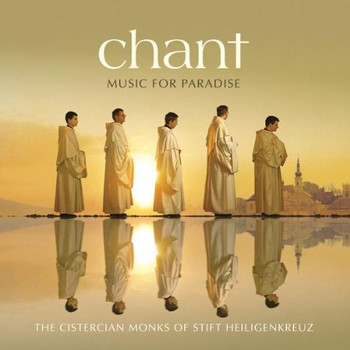 The Cistercian Monks Of Stift Heiligenkr - Chant-Music for Paradise (Limited Pur Edition)