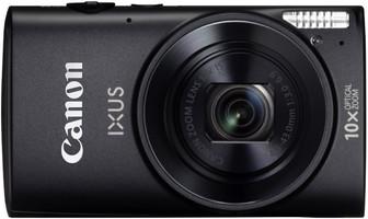 Canon IXUS 255 HS negro