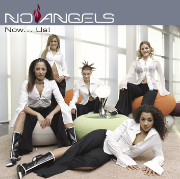 No Angels - Now...Us!