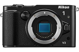 Nikon 1 V3 noir
