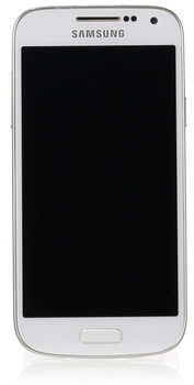 Samsung I9195i Galaxy S4 mini 8 Go [1.2 GHz Quad-Core-Version] blanc