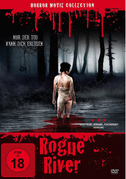 Rogue River [Horror Movie Collection]