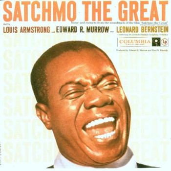 Louis Armstrong - Satchmo the Great