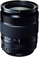 Fujifilm X 18-135 mm F3.5-5.6 LM OIS R WR 67 mm Objectif (adapté à Fujifilm X) noir