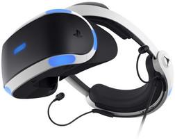 Sony PlayStation VR [CUH-ZVR2, Sin Cámara VR]