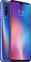 Xiaomi Mi 9 Dual SIM 64GB azul