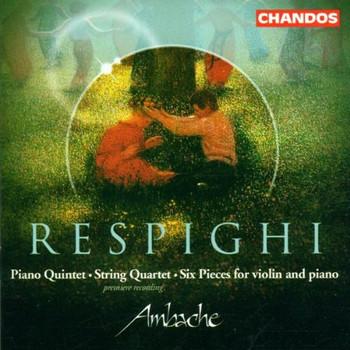 Crayford - Piano Quintet/String Quartet/+