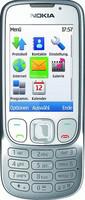 Nokia 6303i classic 55 MB blanco