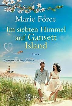 Im siebten Himmel auf Gansett Island - Marie Force  [Taschenbuch]