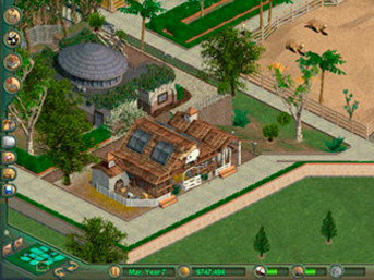 Zoo Tycoon [Complete Collection]