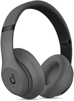 Beats by Dr. Dre Studio3 Wireless grigio