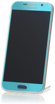 Samsung G920F Galaxy S6 64GB blauw