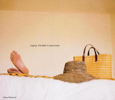 Various - Enjoy Vivaldi Concertos